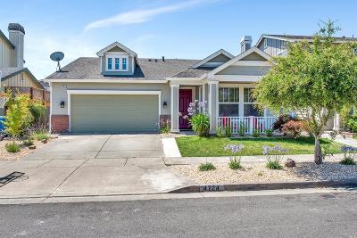 Santa Rosa Single Family Home For Sale: 4724 Orville Avenue