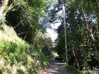 Marin County Residential Lots & Land For Sale: 26 Aztec Avenue
