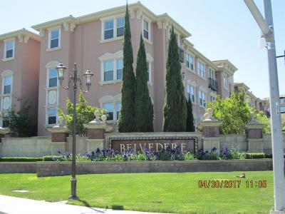 Vallejo Condo/Townhouse For Sale: 1131 Symphony Way #71