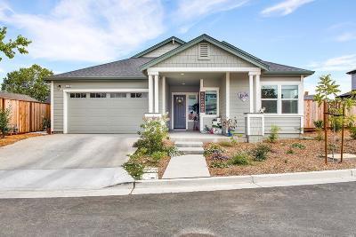 Sonoma County Single Family Home For Sale: 1480 Longship Lane