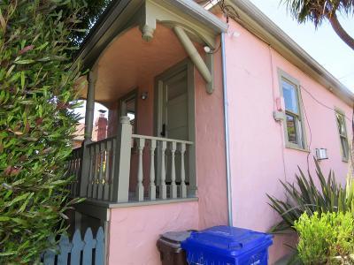 Richmond Single Family Home For Sale: 434 Santa Fe Avenue