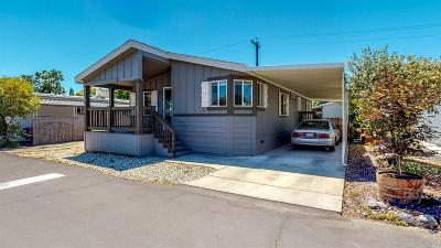 Windsor Mobile Home For Sale: 8169 Birch Street #8169