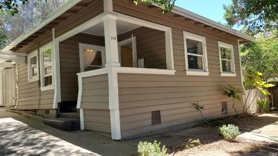 Vallejo Single Family Home For Sale: 109 Alabama Street