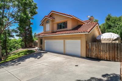Solano County Single Family Home For Sale: 5060 Georgia Street