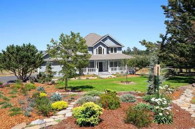 Petaluma Single Family Home For Sale: 108 Eastman Court