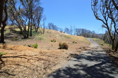Santa Rosa Residential Lots & Land For Sale: 5330 Winding View Trail