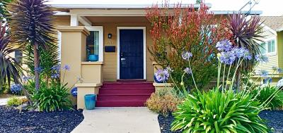 Alameda County Single Family Home For Sale: 3715 Midvale Avenue