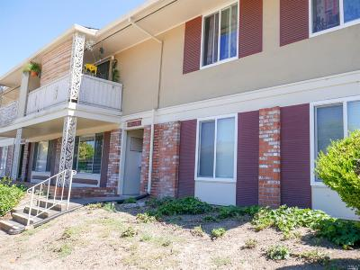 Santa Rosa Condo/Townhouse For Sale: 300 Stony Point Road #186