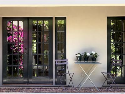 Sonoma CA Single Family Home For Sale: $2,675,000