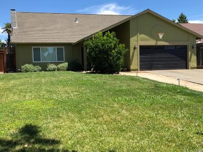 Napa CA Single Family Home For Sale: $789,000