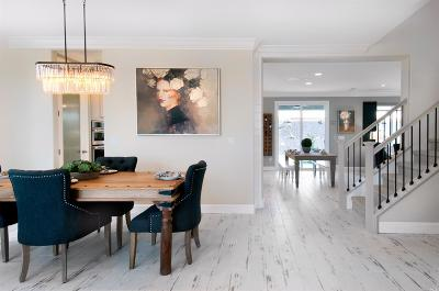 Fairfield Single Family Home For Sale: 1998 Hancock Drive