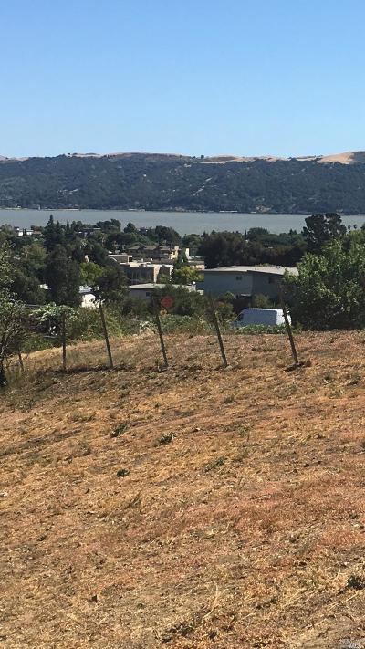 Solano County Residential Lots & Land For Sale: 1790 Pacifica Court