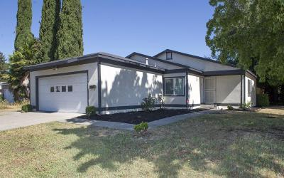 Fairfield Single Family Home For Sale: 828 Heath Court