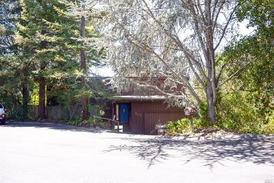 Napa CA Single Family Home For Sale: $864,950