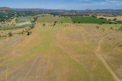Petaluma Residential Lots & Land For Sale: 18795 Grange Road
