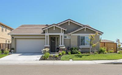 Solano County Single Family Home For Sale: 930 Noble Road