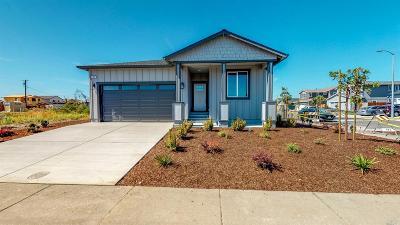 Santa Rosa Single Family Home For Sale: 1987 Dogwood Drive