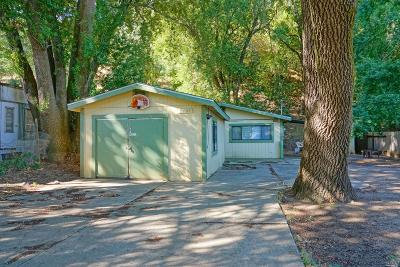 Lucerne Single Family Home For Sale: 6855 Rosemont Drive