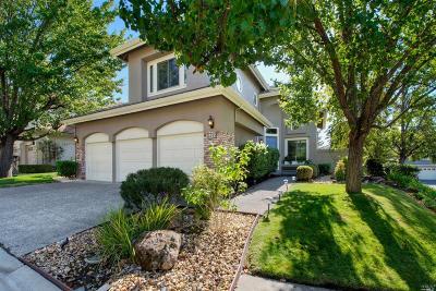 Fairfield Single Family Home For Sale: 3265 Glen Abbey Drive