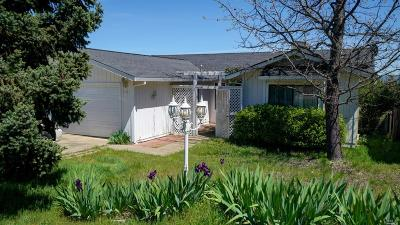 Kelseyville Single Family Home For Sale: 5302 Sierra Drive