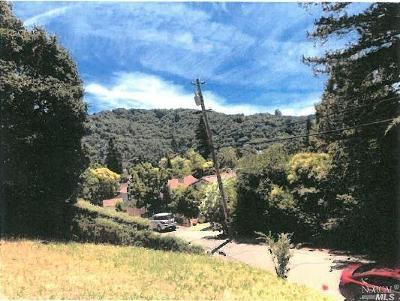 Marin County Residential Lots & Land For Sale: 52 Bennit Avenue