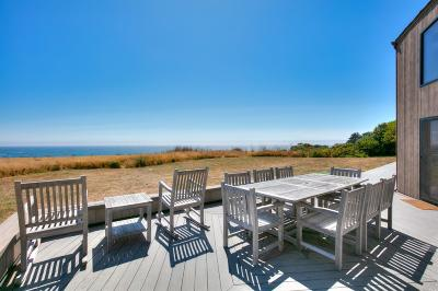 The Sea Ranch Single Family Home For Sale: 36552 Sculpture Point Drive