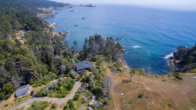 Gualala Single Family Home For Sale: 32290 South Highway 1 Highway