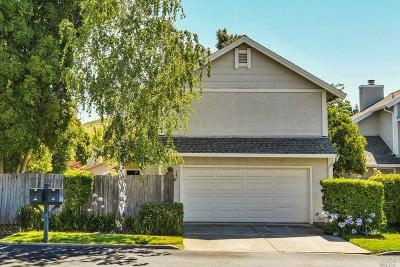Benicia Single Family Home For Sale: 447 Sage Court