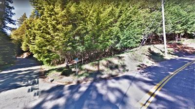 Willits Residential Lots & Land For Sale: 23980 Primrose Lane