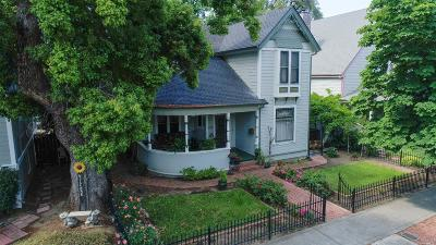 Vacaville Single Family Home For Sale