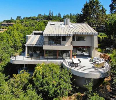 Santa Rosa Single Family Home For Sale: 4186 Chaparral Court