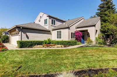 Benicia Single Family Home For Sale: 471 Camellia Court