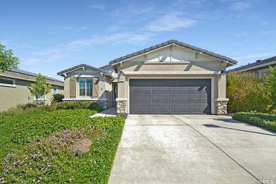 Rio Vista Single Family Home For Sale: 358 Silver Ridge Drive
