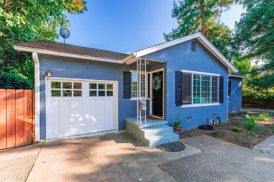 Marin County Single Family Home For Sale: 4 Lauren Avenue