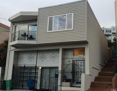 Single Family Home For Sale: 234 Campbell Avenue