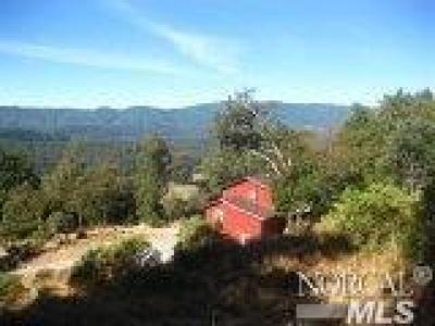 Laytonville Single Family Home For Sale: 43801 Highway 101