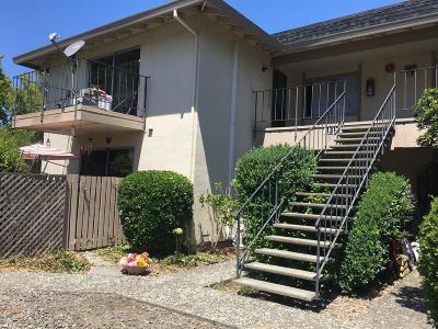 Condo/Townhouse For Sale: 1313 Southwest Boulevard #G