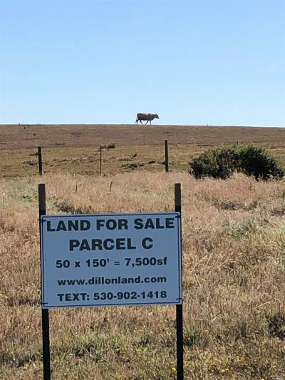 Marin County Residential Lots & Land For Sale: 510 East Oceana Drive