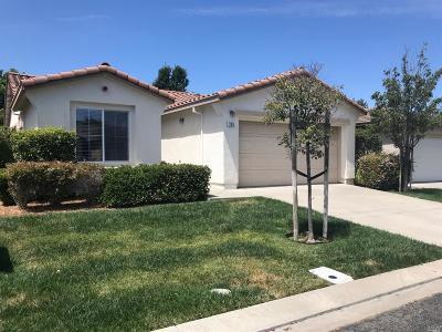 Rio Vista Single Family Home For Sale: 255 Bella Vista Way