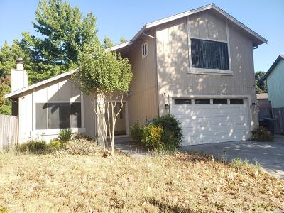 Suisun City Single Family Home For Sale: 505 Yuba Court
