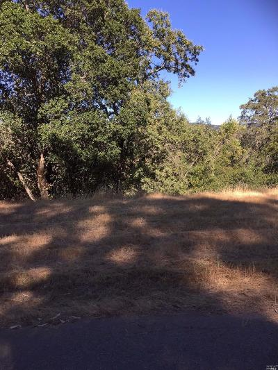 Napa Residential Lots & Land For Sale: 155 Sorrell Court