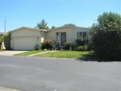 Santa Rosa Mobile Home For Sale: 1945 Piner Road #118, 118