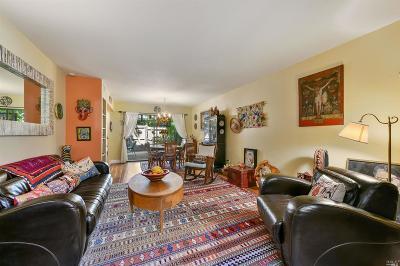San Rafael Condo/Townhouse For Sale: 62 Grande Paseo