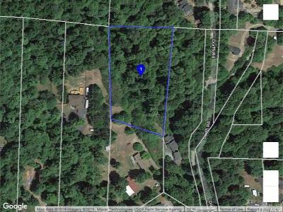 Fort Bragg Residential Lots & Land For Sale: 19130 Dorffi Road