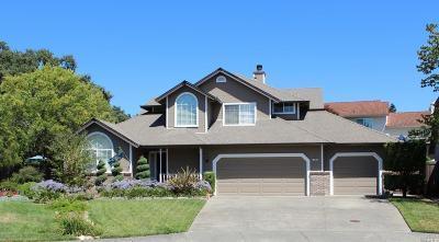 Windsor Single Family Home For Sale: 450 Skylark Street