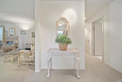 Sonoma Condo/Townhouse For Sale: 611 Cherry Avenue