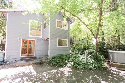 Sonoma County Single Family Home For Sale: 15207 Bittner Road