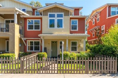 Napa Condo/Townhouse For Sale: 113 Firefly Lane