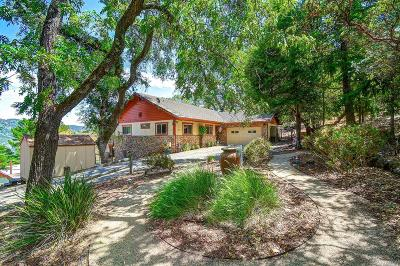 Napa Single Family Home For Sale: 514 Country Club Lane
