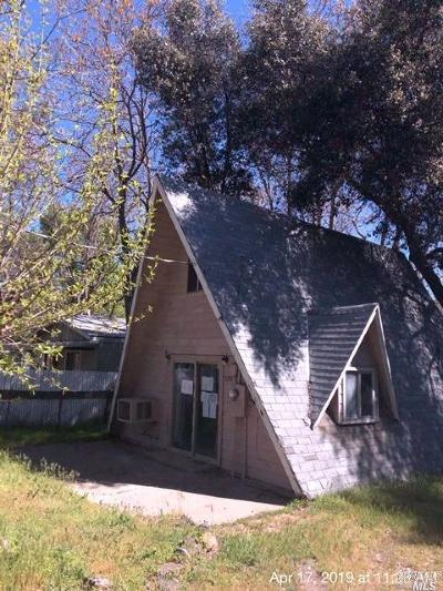 Lake County Single Family Home For Sale: 3276 15th Street
